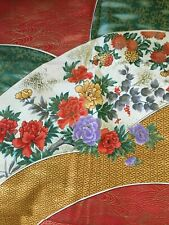 Japanese Print Fabric 2 Yard