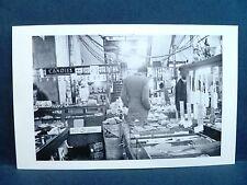 Postcard TN Memphis A. Schwab Department Store Interior View in 1939