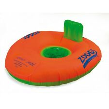 Zoggs Float Trainer Seat Age 3-12 Months Max Weight 11kg