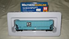 Walthers HO 54' P-S 4427 CD Covered Hopper Louis Dreyfus Co. TLDX 5477 #910-7278