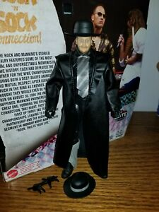Wwe Mattel Elite Undertaker Decade of Domination Complete+ Walmart exclusive htf