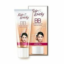 Fair & Lovely BB Cream Foundation Fairness With Make Up Finish