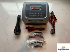 NEW Yuneec Tornado H920 Plus A10 AC/DC Dual Balance LiPo BATTERY CHARGER WIRES