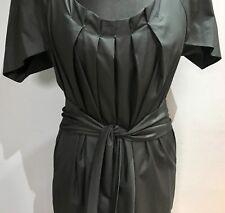 Sportmax - Maxmara Cotton Dress Size: UK10