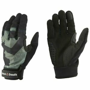 Reebok Men's CrossFit Gloves Training BP7391
