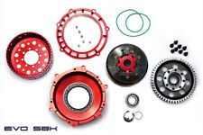 Dry conversion SBK clutch kit STM from wet to dry for Ducati 1299 Panigale