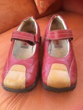 Zapatos De Cuero Bambini Italiano Talla 30 Europa o tamaño 11 UK en muy buena condición