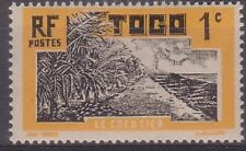 TOGO N° 124  - NEUF SANS CHARNIERE - LUXE