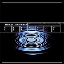 This is Trance 2.0 3 CD SET John Digweed/Paul Van Dyk/djRIB/Anita Ward/DJ Patch