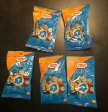 Thomas & Friends Minis Blind Bag 2018/4 lot of 5 Trains NEW.