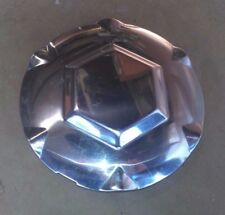 02-07 GMC ENVOY XL AFTERMARKET NO LOGO CENTER CAP M435  #3