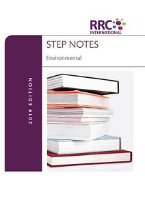 RRC STEP Note: Environmental Management
