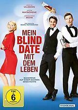 Mein Blind Date mit dem Leben von Marc Rothemund | DVD | Zustand sehr gut