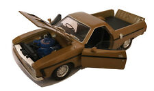 Ford Falcon XB GS Ute Tropic Gold 1:32 Diecast Model Car Collectible Licensed