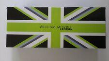 British designer William Morris London luxury optical glasses spectacles frame
