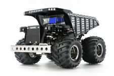 Tamiya 47329 Metal Dump Truck GF-01
