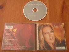 CD : DIANA KRALL Live In Paris - Special Edition Music Album 2002 - VVGC  XMAS