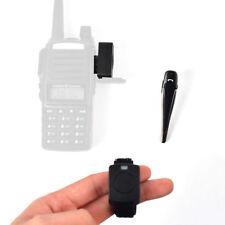 For Baofeng Kenwood TK-2100 2Pin Bluetooth Wireless Earpiece Headset Finger PTT