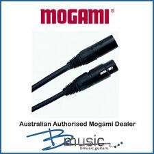 Mogami Studio Gold 3' XLR-XLR Microphone Cable - Authorised Mogami Dealer