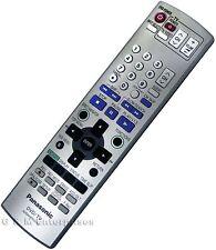 New Panasonic N2QAKB000055 Remote Control for DMR-EZ48V DVD Recorder - US Seller