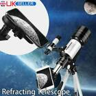 Pro Astronomical Telescope Night Vision With Space Star Moon HD Viewing UK