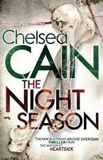 The Night Season,Chelsea Cain