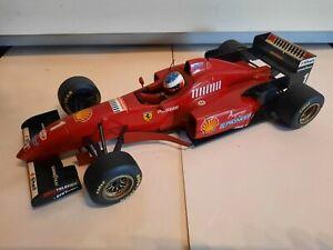 Minichamps Ferrari F310 Michael Schumacher 1996 1/18