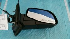 95-00 01 02 03 04 05 FORD RANGER R. SIDE VIEW MIRROR POWER BLACK TEXTURED 8445