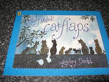 SLINKY MALINKI CATFLAPS ( Hairy Maclary and friends ) BY LYNLEY DODD S/C B/NEW