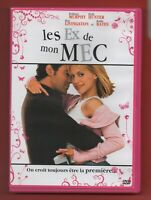 DVD - Le Ex Di Mio Mec Con Brtitanny Murphy,Holly Hunter, Ron Livingston