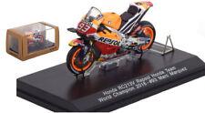 Spark M43003 Honda RC213V Japan GP 2016 - Marc Marquez Champion 1/43 Scale