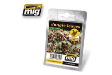 AMMO OF MIG A.MIG-8452 Jungle Leaves