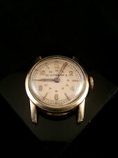 Vintage Wittnauer 10K Gold men's watch - Parts or Service