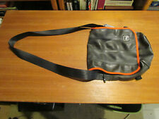 Alchemy Goods AG Recycled Rubber Tire Shoulder Bag