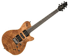 Godin Guitars xtSA Synth Access 3 Voice Electric Guitar - Koa HG --