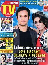 Dipiù Tv 2017 9.Ana Caterina Morariu & Giorgio Marchesi,Sally Spectra-Beautifulk