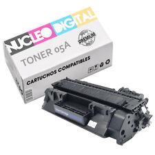 Toner genérico non-oem negro CE505A HP 05A  para impresoras HP Laserjet