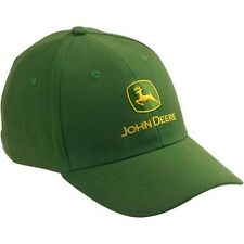 Genuine John Deere Children's Kids Green Baseball Cap MCJ099399047