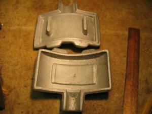Aqua Craft Contour 7 Weight Mold Scuba Diving Belt Weight