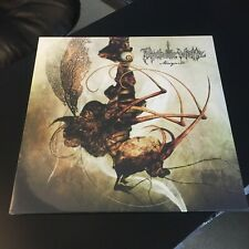 PSYCHOTIC WALTZ Mosquito LP 2011 Clear New