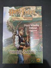 Harry Potter Chamber of Secrets Theme Deck (Sealed)