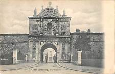 uk15970 citadel gateway  plymouth uk