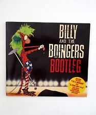 Billy and the Boingers Bootleg by Berkeley Breathed (1987, Paperback)