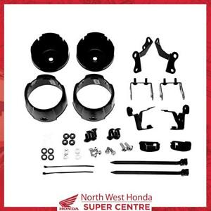 Genuine Honda CRF1100 Africa Twin 2020-2021 Front Fog Lights Attachment
