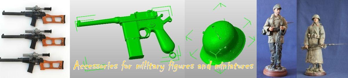 troitskaya28 custom models