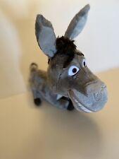 Tcc Holland Shrek Forever After Donkey Big Headz Collection Plush Toy 2010