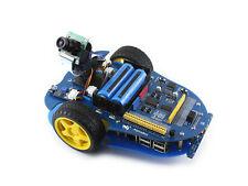 Raspberry Pi Robot AlphaBot Building Kit withRaspberry Pi 3B AlphaBot and Camera