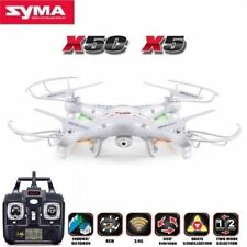 Syma X5C RC Drone 6-Axis Remote Control Helicopter Quadcopter 2MP HD Camera