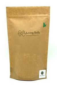 Living Soils - MycoBoost (400ml) - Organic Dry Amendment Fertiliser