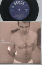 """THE SMITHS   MORRISSEY   Rare 2008 UK Only 7"""" OOP P/C Single """"That's How People"""""""
